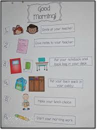 Classroom Behavior Mrs Wills Kindergarten