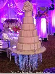 diy chandelier cake stand diy crystal chandelier cake stand