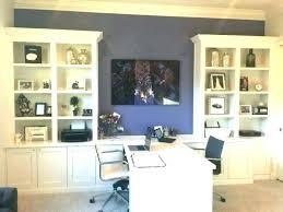 double desks for home office. Double Sided Desk Home Office Desks For