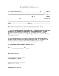 Staff Confidentiality Agreements staff confidentiality agreement template staff confidentiality 2