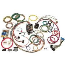 painless gm muscle car circuit wiring harness painless 20102 1969 1974 gm muscle car 25 circuit wiring harness