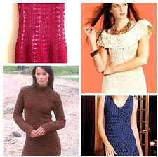 Free Crochet Dress Patterns Enchanting 48 Beautiful Free Crochet Dress Patterns For Women Crochet