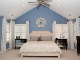blue bedroom ideas. Place Mirrors On Your Nightstands\u0027 Drawers For A Unique Look That Will Brighten Up Blue Bedroom. Bedroom Ideas