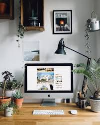 positive energy workspace office