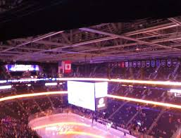 Amalie Arena Chart Amalie Arena Section 312 Seat Views Seatgeek