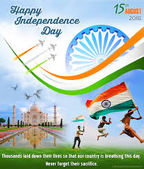 20 Best India Independence Day Quotes And Short Messages