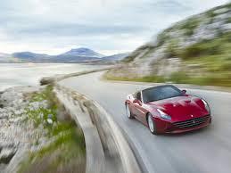Ferrari 458 italia review & buyers guide | exotic car hacks. 2018 Ferrari California T 2dr Convertible Specs And Prices
