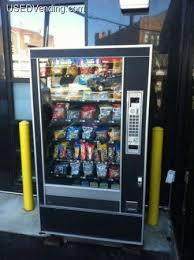 Vending Machine Routes For Sale Ny Extraordinary New Listing Httpwwwusedvendingi48ElectronicSnackDrink