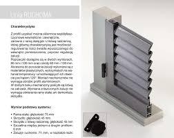 Aluminium Zielona Okiennica