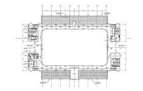 Blank Floor Plan Floor Plans Duplin County Events Center