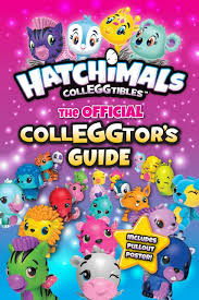 Hatchimals Chart Hatchimals Colleggtibles The Official Colleggtors Guide