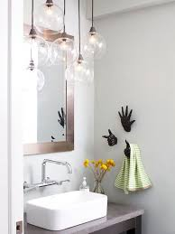 bathroom lighting pendants. small bathroom design ideas lighting pendants n