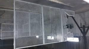 perforated metal screen. Perforated Metal Screen S