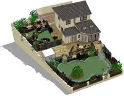 Small Picture Free Garden Design Home Design Ideas