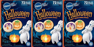 Pillsbury™ funfetti® sugar cookie mix is a festive blend of sugar cookie and colorful sprinkles. You Can Buy A Huge 72 Pack Of Pillsbury Sugar Cookies And It S A Halloween Miracle