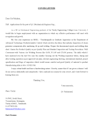 Sample Electrical Technician Cover Letter Sample Electrician
