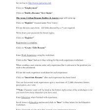Top 10 Free Resume Builder Reviews Jobscan Blog For Perfect Resume