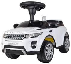 <b>Каталка</b>-толокар <b>Chi lok BO</b> Range Rover Evoque (<b>Z348</b>) со ...