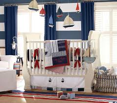 image of nautical baby bedding crib sets ideas