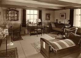 40's Interiors Room Interior Design 40's Veere Dijkhuis Inspiration 1930S Interior Design