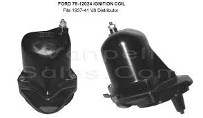 ford ignition and electrical parts prices page 1 6 volt coil test at Ford Flathead 6 Volt Coil Wiring