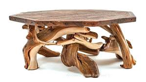 popular coffee tables round rustic cabin log table set best steamer trunk canada tabl cabin coffee table