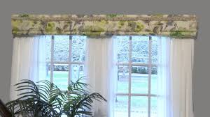 deco wrap the original no sew cornice kit made in the usadeco wrap diy window treatments