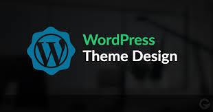 Custom WordPress Theme Design Services - Creative Glance