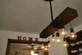 bulb chandelier light hinging edison diy a inspiring chandeliers extraordinary fixtures