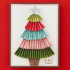Creative DIY Christmas Card Ideas 2016  Pink LoverChristmas Card Craft Ideas