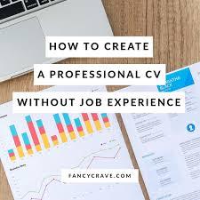Create Perfect Resume 11 Steps To Compose A Perfect Resume Portfolio With No