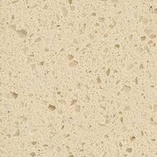 almond roca quartz countertop
