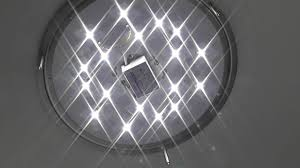 altair lighting 14 inch flushmount led light fixture costco item 962686 detailed installation