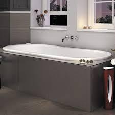 Caroma Steel Starlett Island Bath. Buy Online at The Blue Space ...