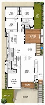 modern narrow house plans fresh stunning narrow lot house plans home designs as you re