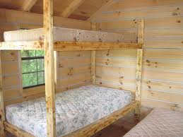 diy bunk bed plans twin over full lovely 29 original woodworking plans for bunk beds how