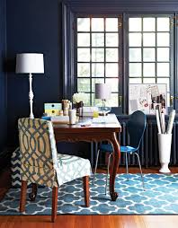Three rooms six ways Decorating ideas for the bedroom office and