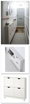 Ikea Shoe Drawers Best 25 Shoe Cabinet Ideas On Pinterest Shoe Rack Ikea Hallway