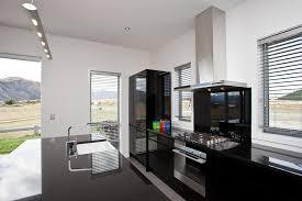 Infinity Kitchen Designs Custom Luxury Home Builders Nz Kitchen Design Inspiration