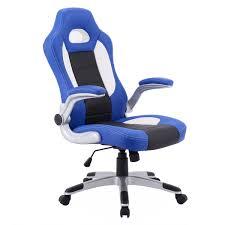 recaro bucket seat office chair. Costway Rakuten PU Leather Executive Racing Style Bucket Cool Seat Office Recaro Chair WALLOWAOREGON A