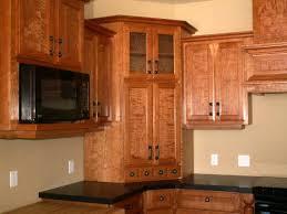 corner kitchen cabinet on corner cabinet
