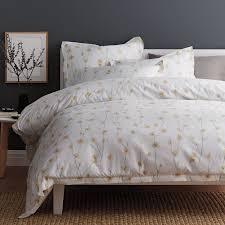 gallery of white sateen stripe duvet cover jonahs bedroom makeover stunning cotton outstanding 7