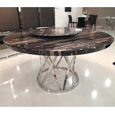 round marble dining table set brilliant round stone dining table inside inspirations 3 with regard to