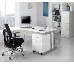 white corner office desk. Cute White Corner Office Desk Minimalist At Family Room Set Of Adorable Top Interior Designing Home Ideas O