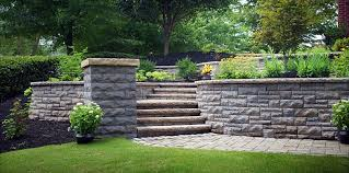 retaining walls examples