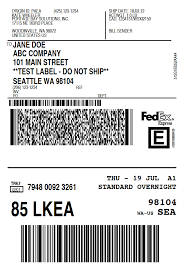 Online Shipping Labels Shipping Labels 101 3 Ways To Create Shipping Labels Online