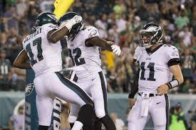 Philadelphia Eagles 2017 Opening Day Roster Looks Improved