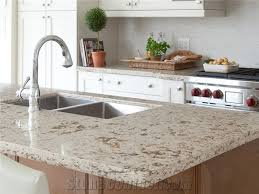 manufacturer of quartz stone brazil yellow crystal spot granite look customized kitchen islands top engineered stone kitchen countertops a quality with nsf