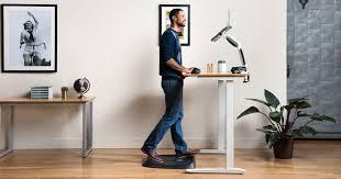 topo best standing desk anti fatigue mat not flat calculated terrain contoured standing desk mat