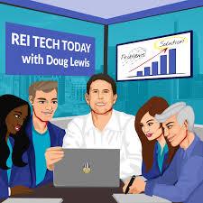 REI Tech Today with Doug Lewis